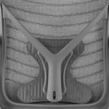 Herman Miller Classic Aeron® - Posturefit® Kit