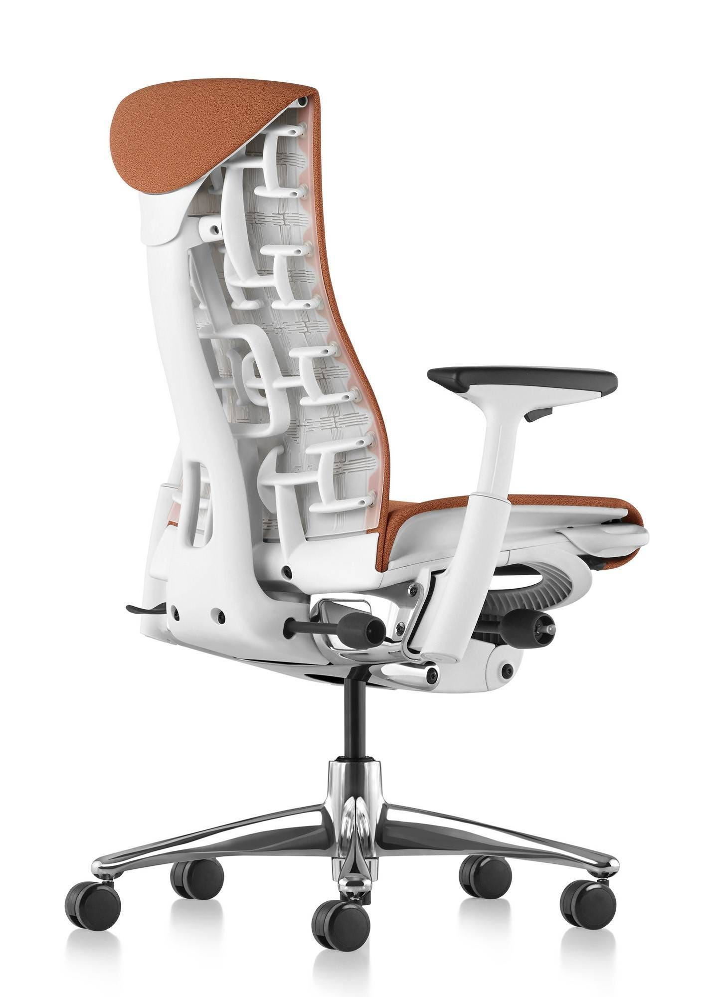 herman miller embody® chair  build your own  gr shop canada -