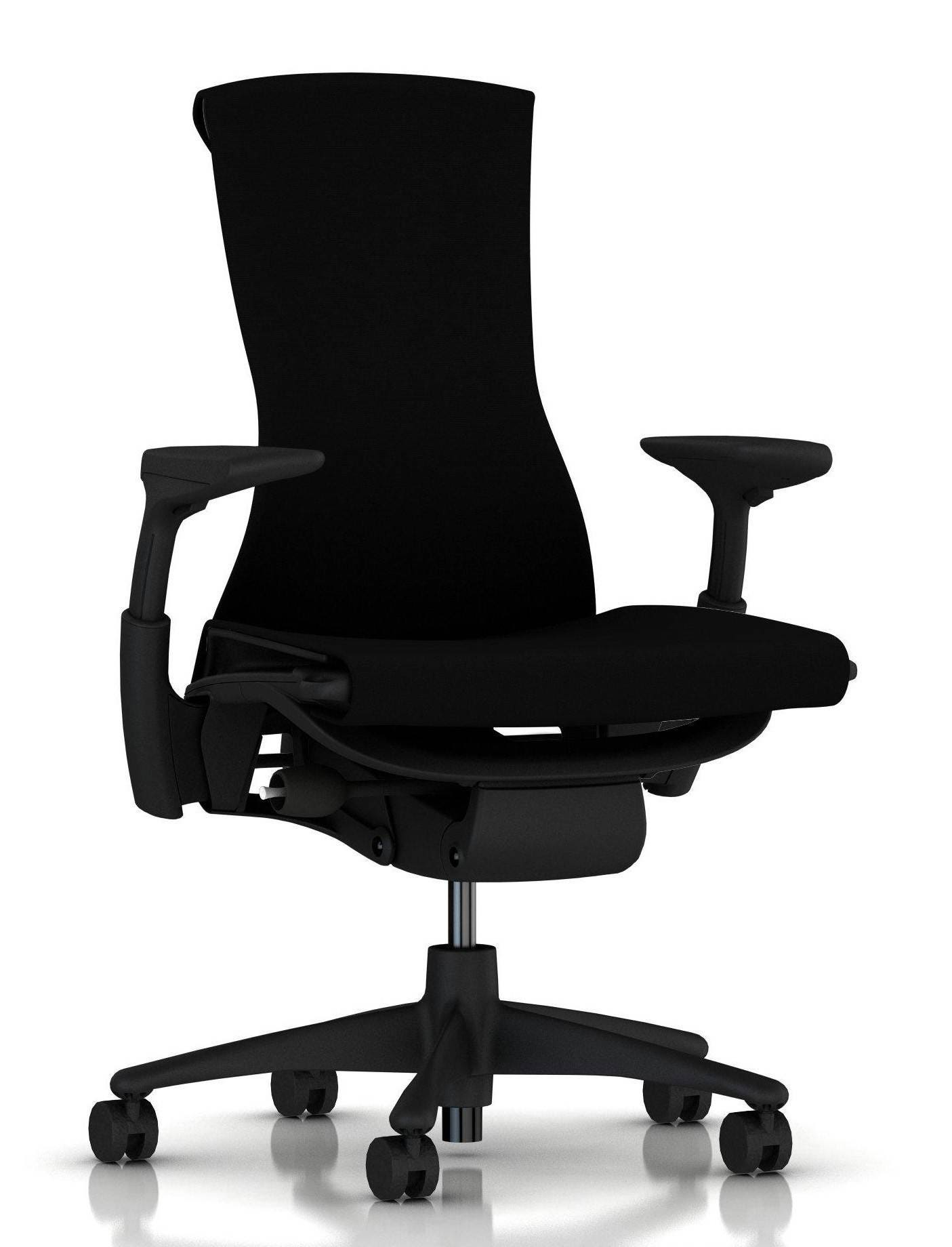 Herman Miller Embody Chair Standard GR Shop Canada