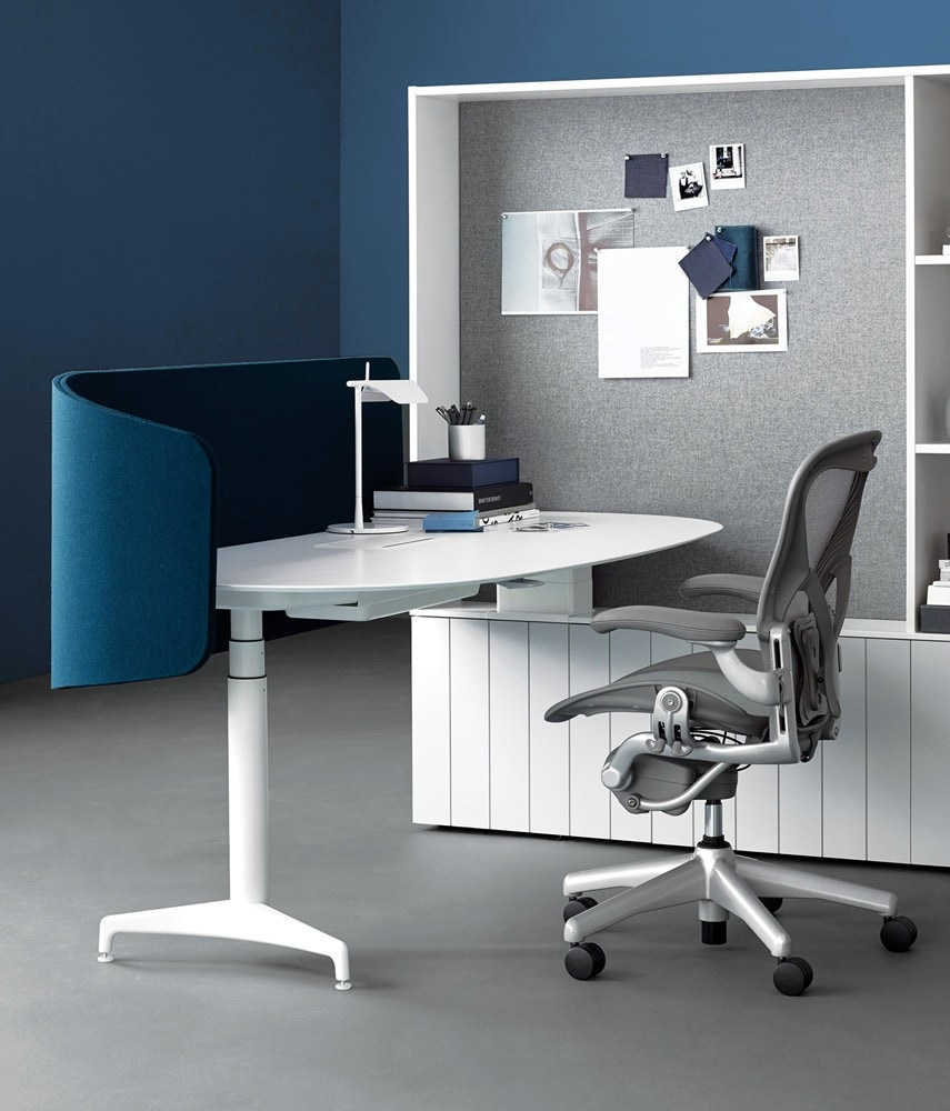 Herman Miller Aeron 174 Chair Build Your Own Gr Shop Canada