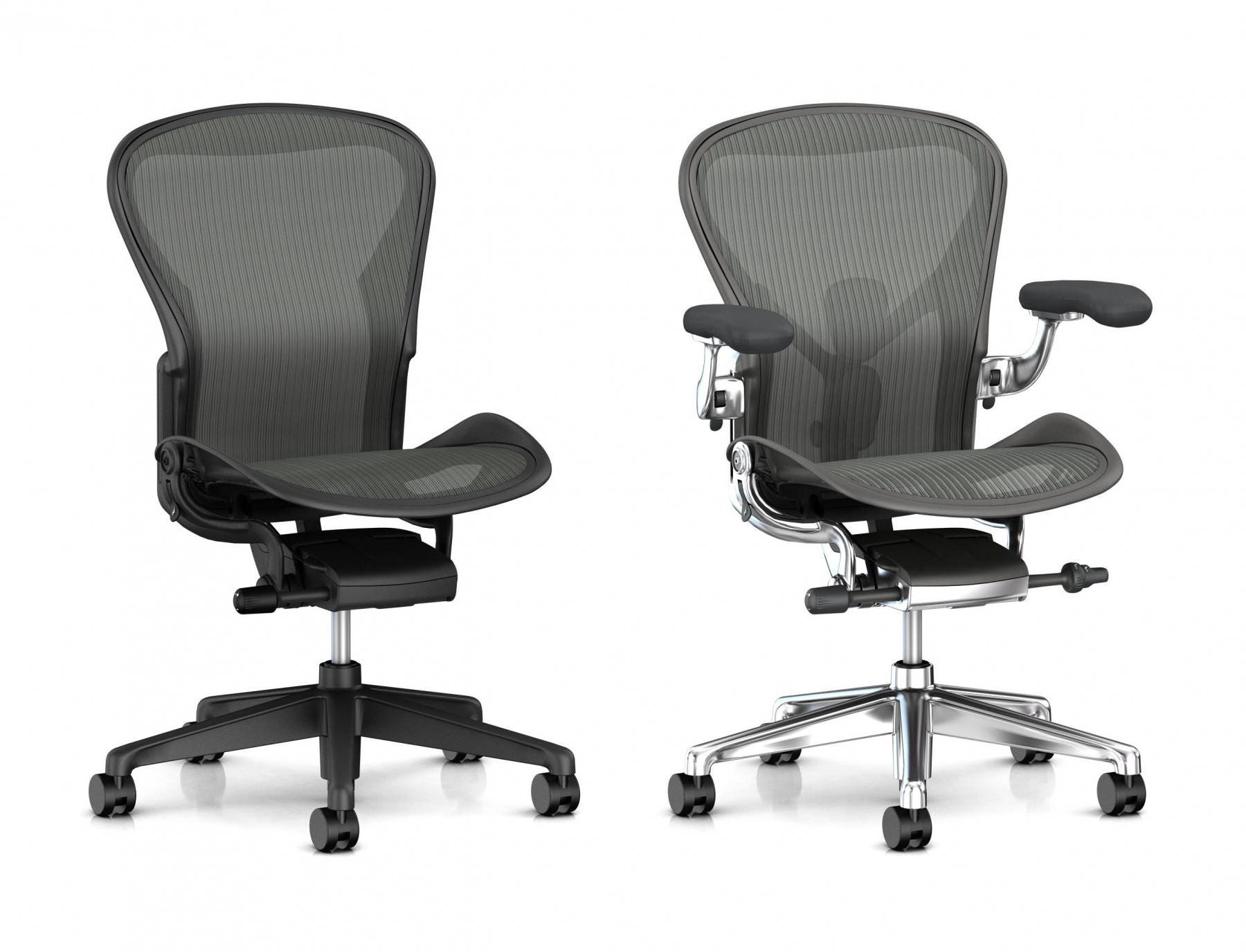 Herman Miller Aeron® Chair