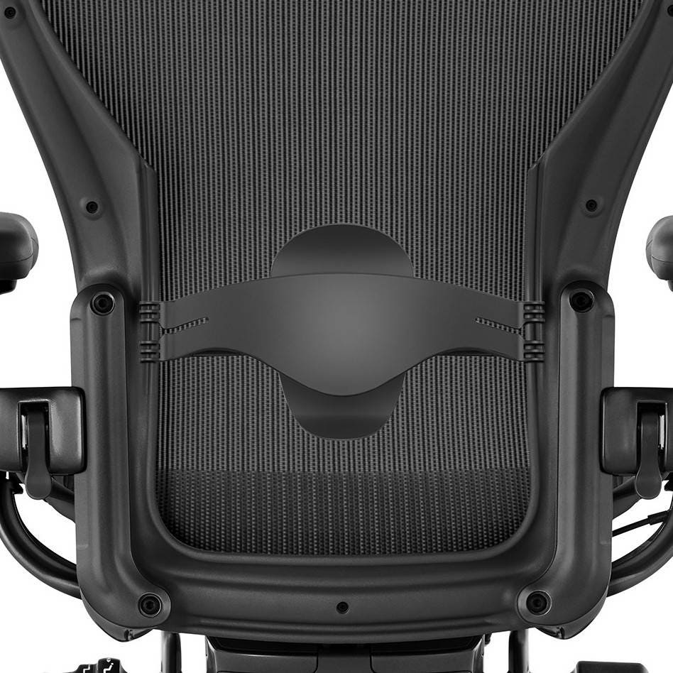 Aeron Lumbar Support Kit | Migrant Resource Network