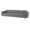 herman miller bolster sofa  gr shop canada -  herman miller bolster sofa
