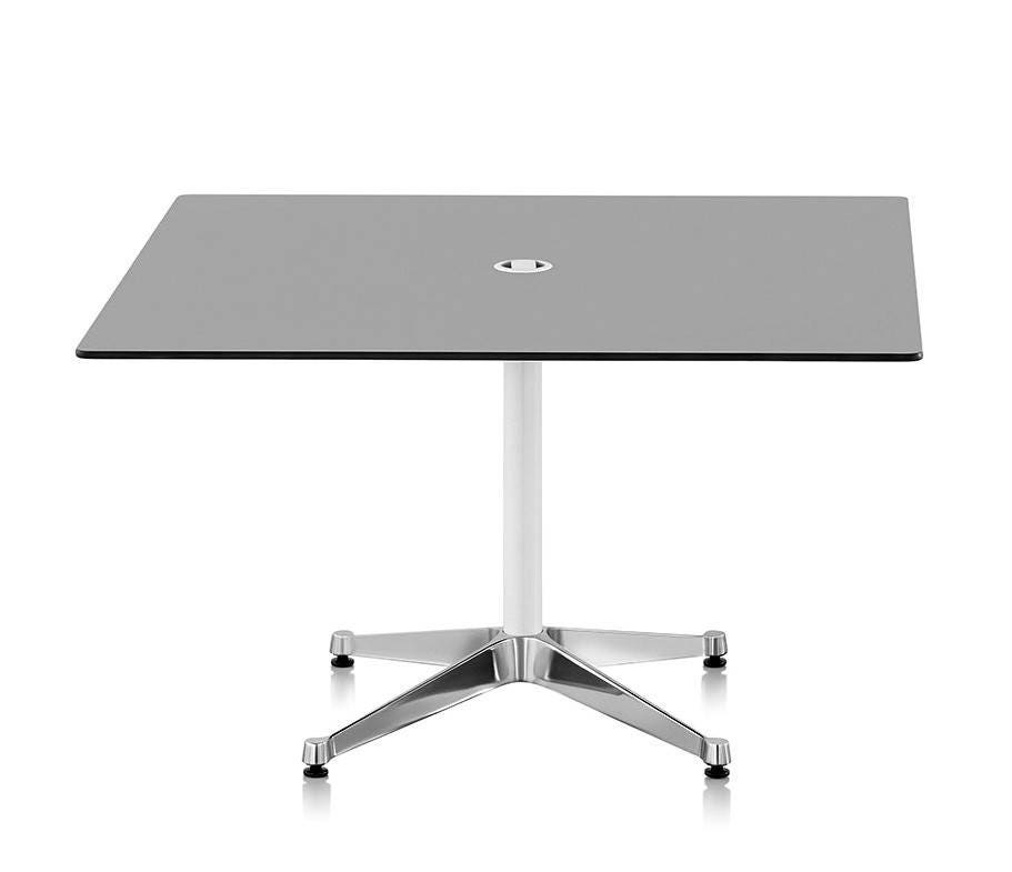 Herman miller eames conference table square gr shop canada - Eames table herman miller ...