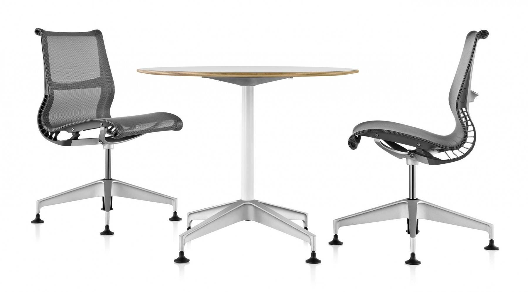 herman miller setu round table gr shop canada