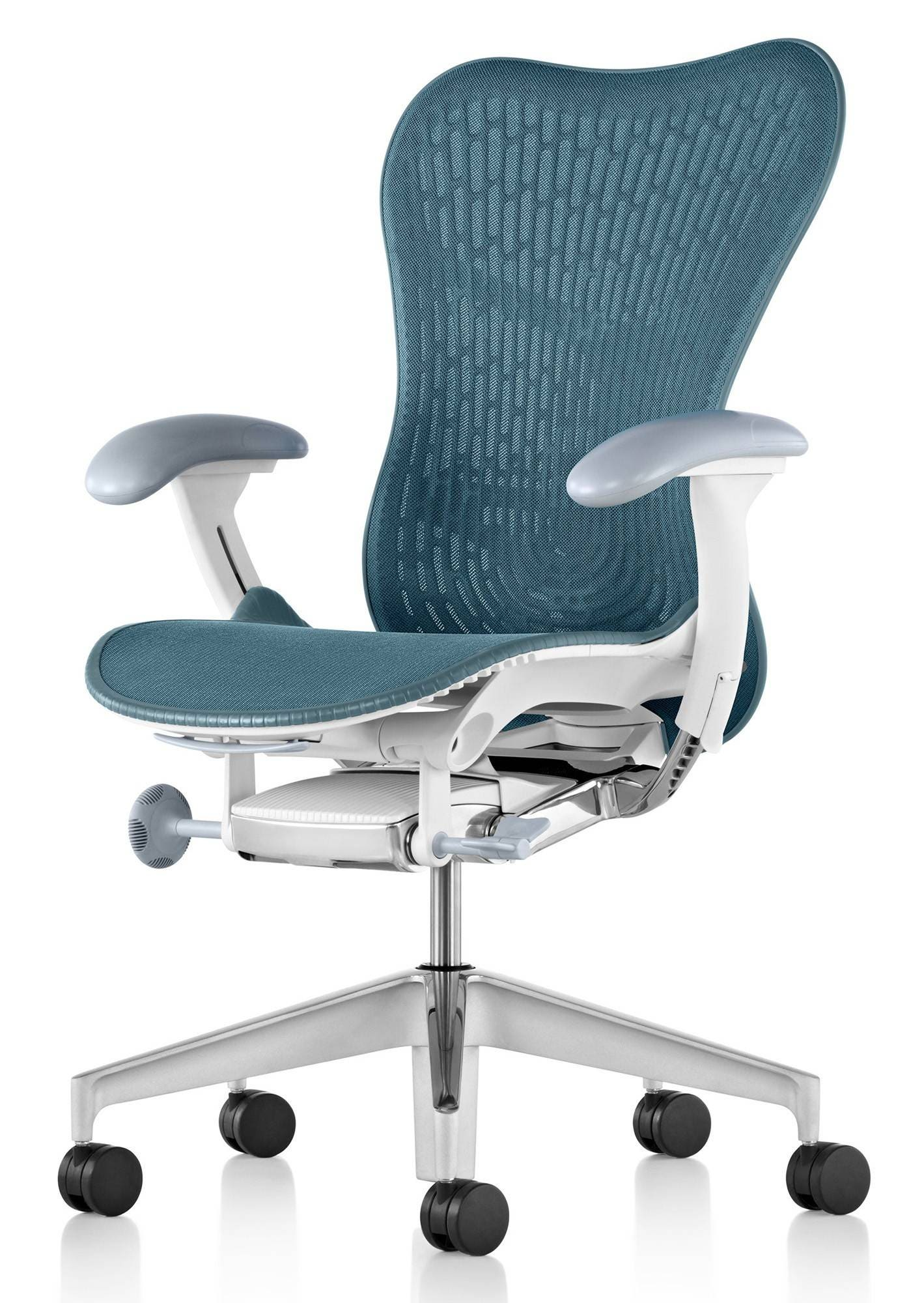 herman miller mirra®  chair  build your own  gr shop canada -