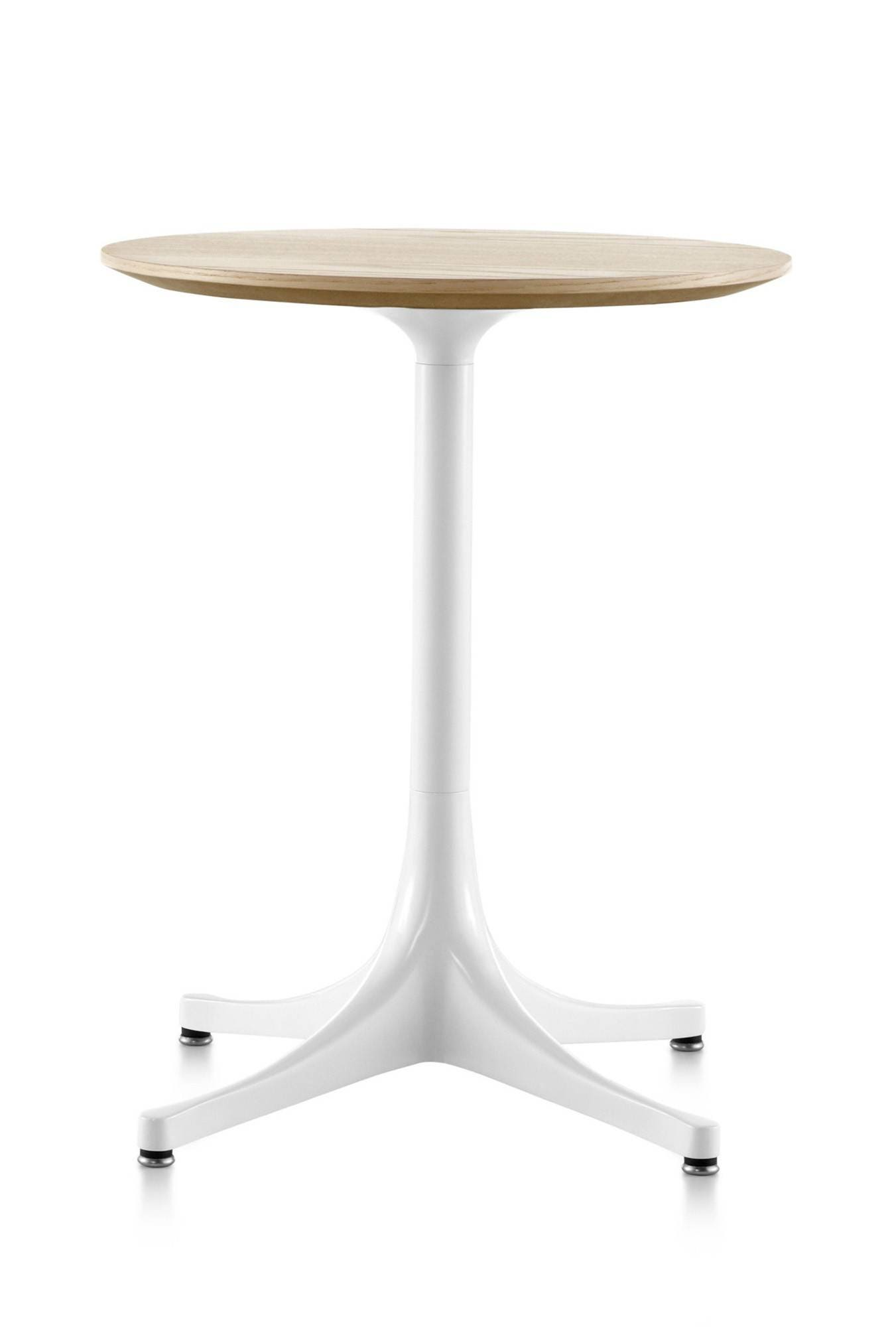 Herman Miller Nelson Pedestal End Table Gr Shop Canada