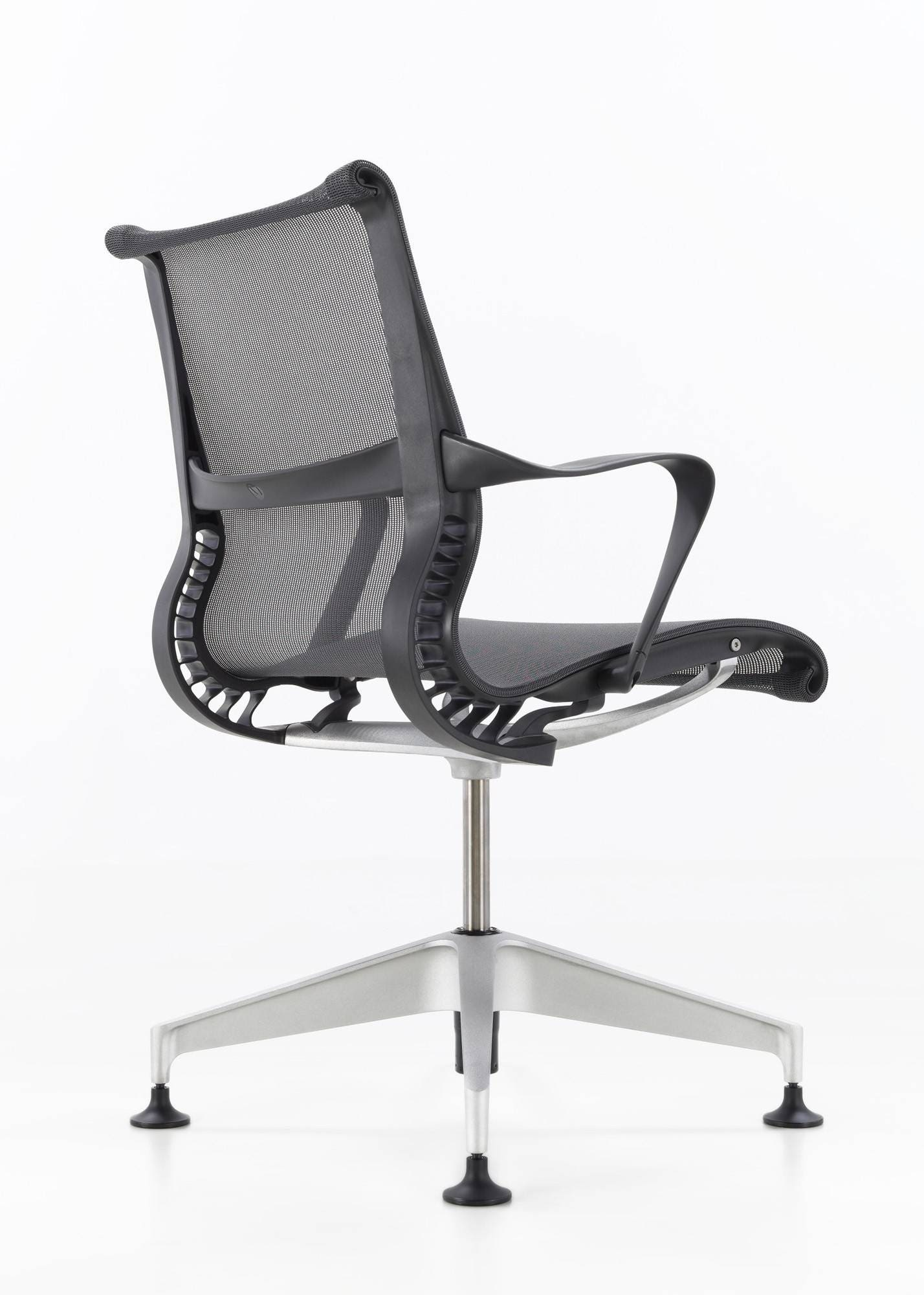 Herman Miller Setu Chair 4 Star Base GR Shop Canada