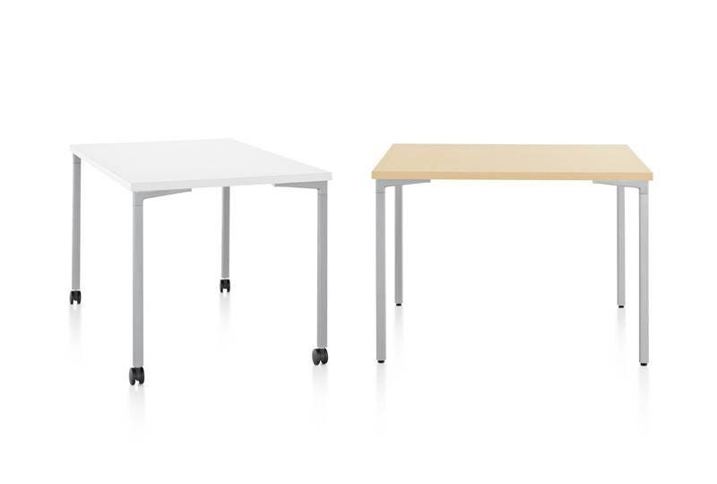 Herman Miller Everywhere Table Square GR Shop Canada