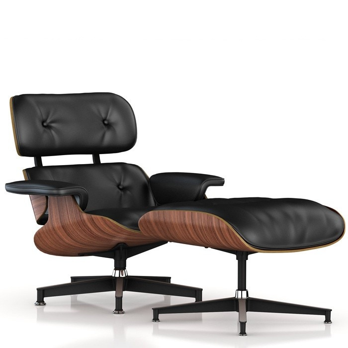 Herman miller eames lounge chair and ottoman gr shop canada - Eames chair herman miller ...