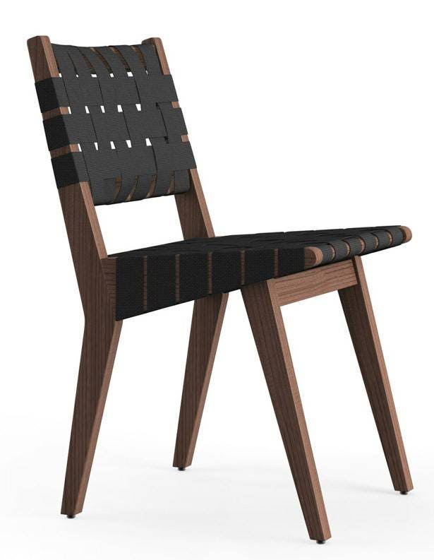 Knoll jens risom side chair webbed gr shop canada - Jens risom side chair ...