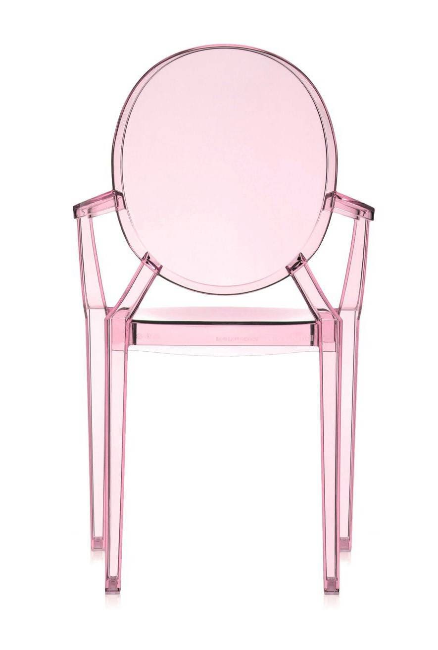 Kartell Lou Lou Ghost Chair - GR Shop Canada