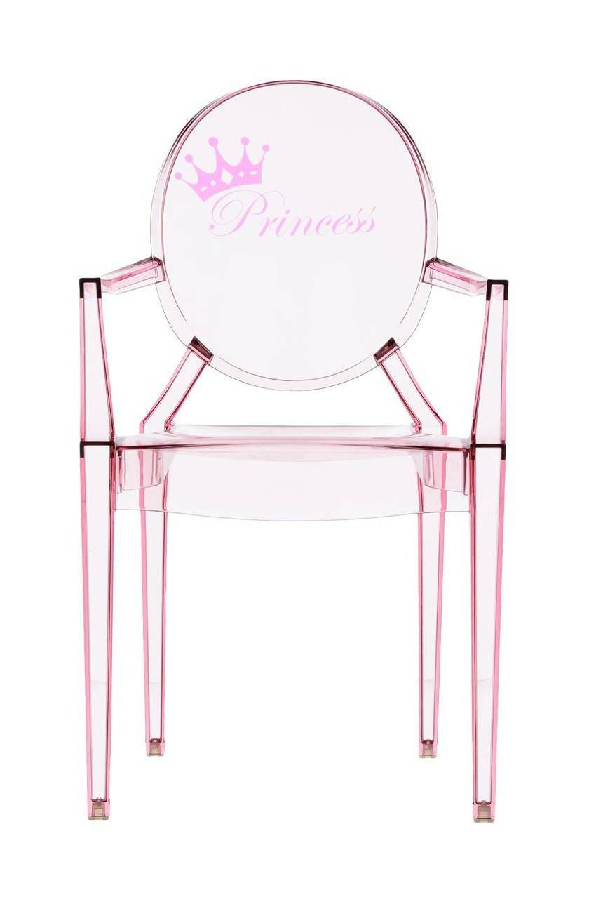 kartell lou lou ghost special edition chair gr shop canada. Black Bedroom Furniture Sets. Home Design Ideas