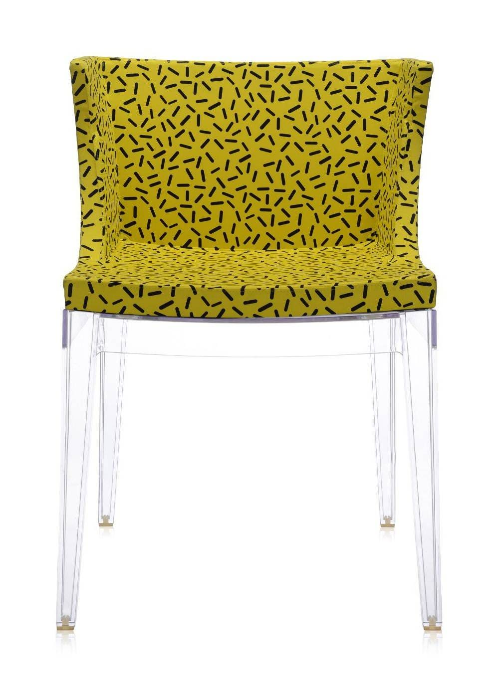 modern fabric chair modrest dsc lounge la yellow tigard dining eu