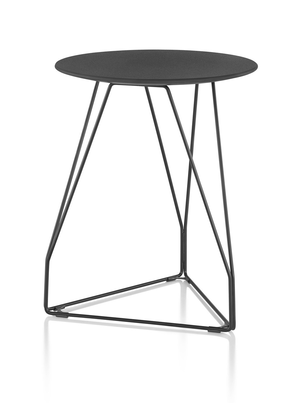 Herman Miller Polygon Wire Table Gr Shop Canada