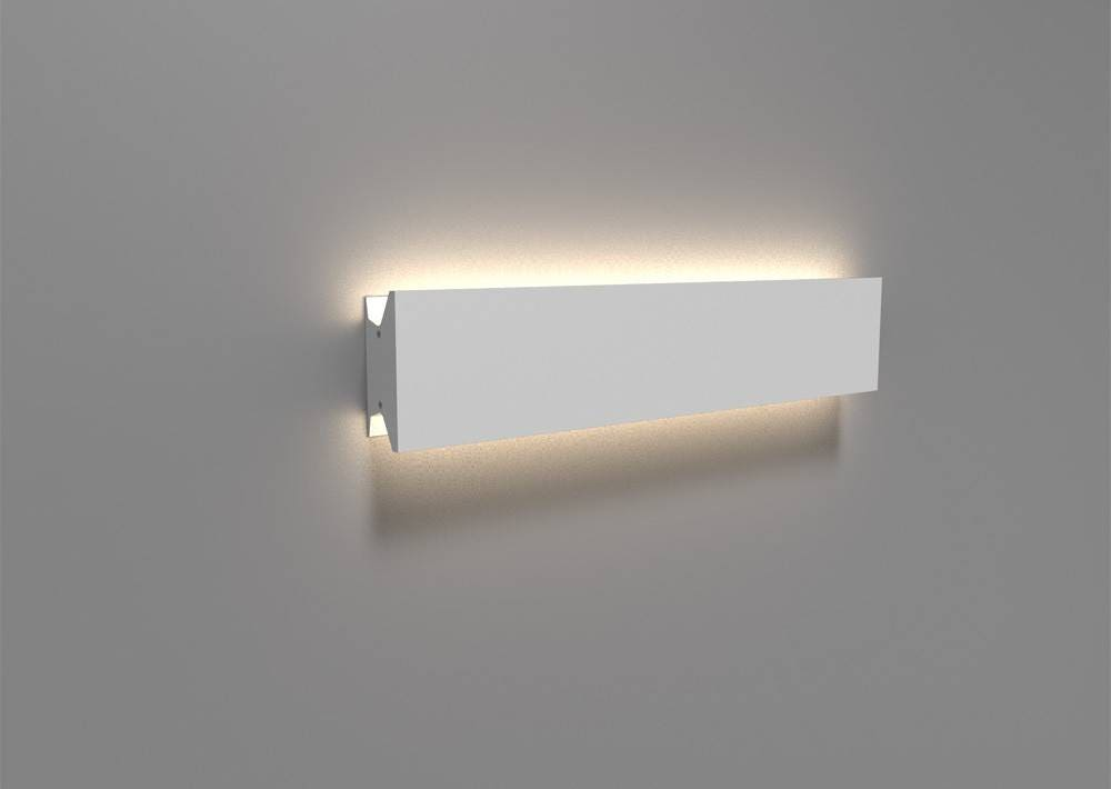 Ron Rezek Lineaflat Wall/Ceiling Lamp