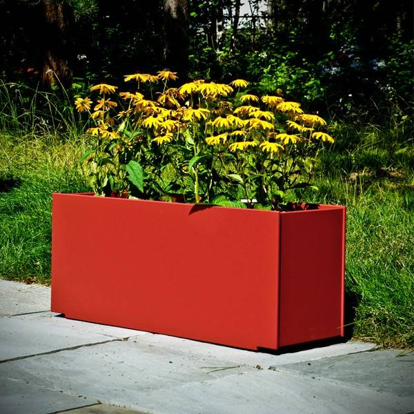 loll mondo triple container outdoor planter gr shop canada