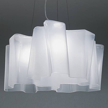 Artemide Logico Triple Nested Suspension Lamp Gr Shop Canada