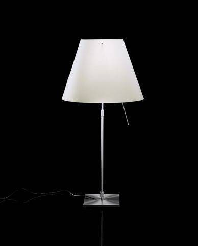 luceplan costanza table lamp gr shop canada. Black Bedroom Furniture Sets. Home Design Ideas