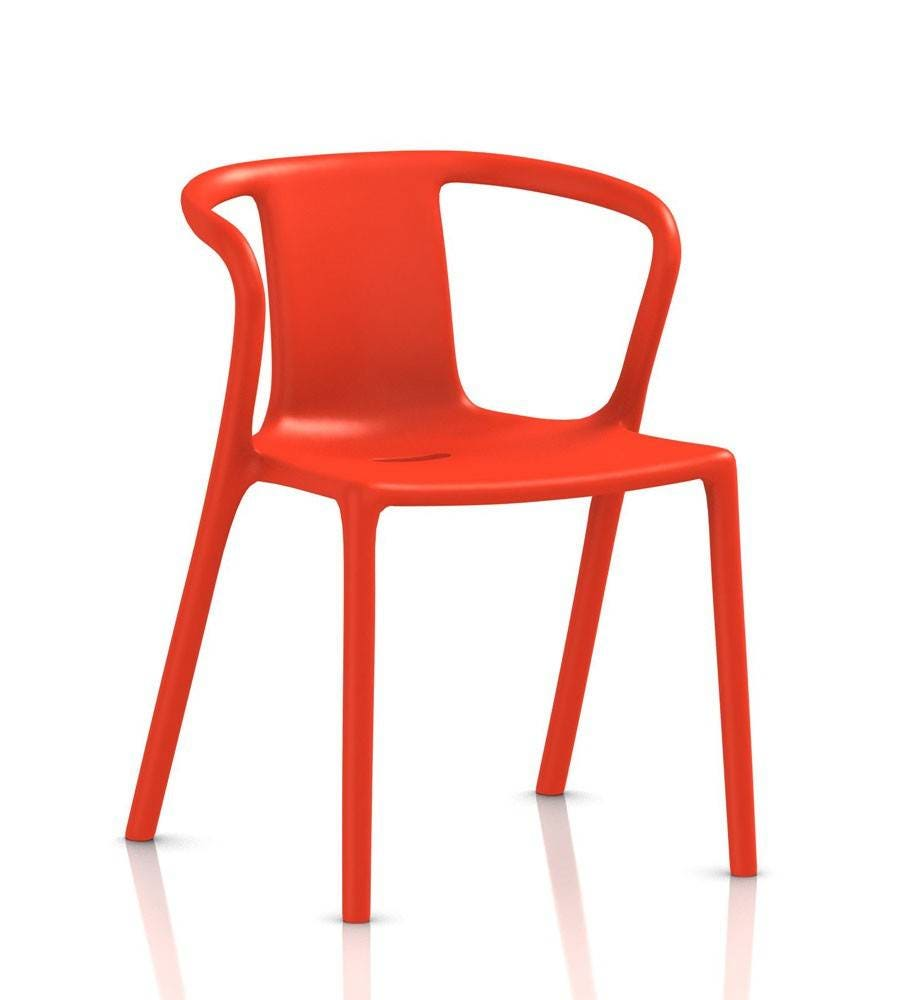 Magis Air Chair Priced Each Sold In Sets Of 4 Gr Shop
