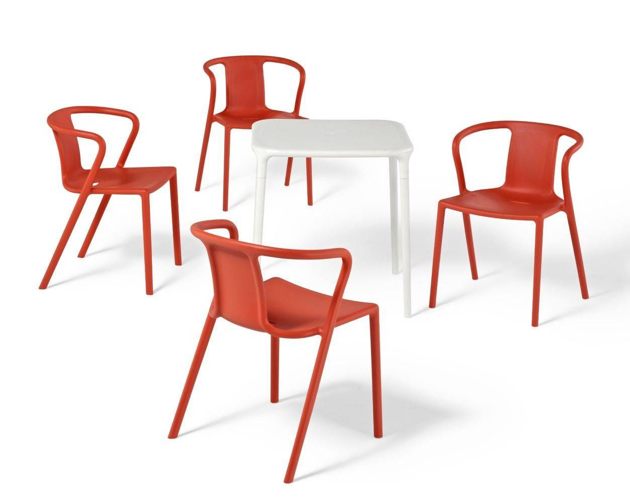 Magis Air Chair Outdoor Priced Each Sold In Sets Of 4 GR Shop Canada