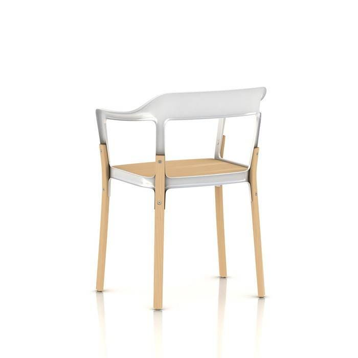 Magis steelwood chair gr shop canada for Magis steelwood