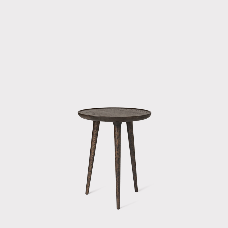 Mater Accent Side Table, Sirka Grey Oak