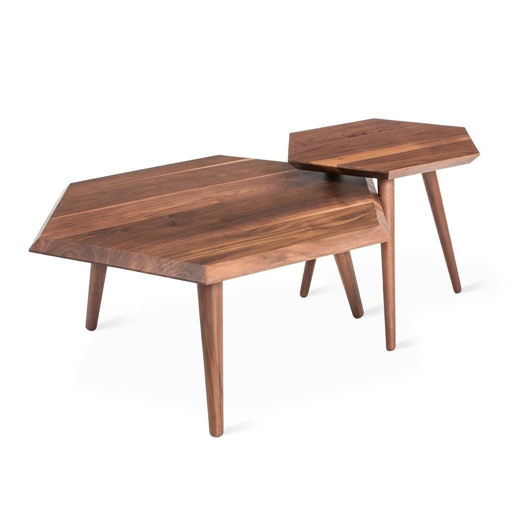 Gus* Modern Metric Coffee Table
