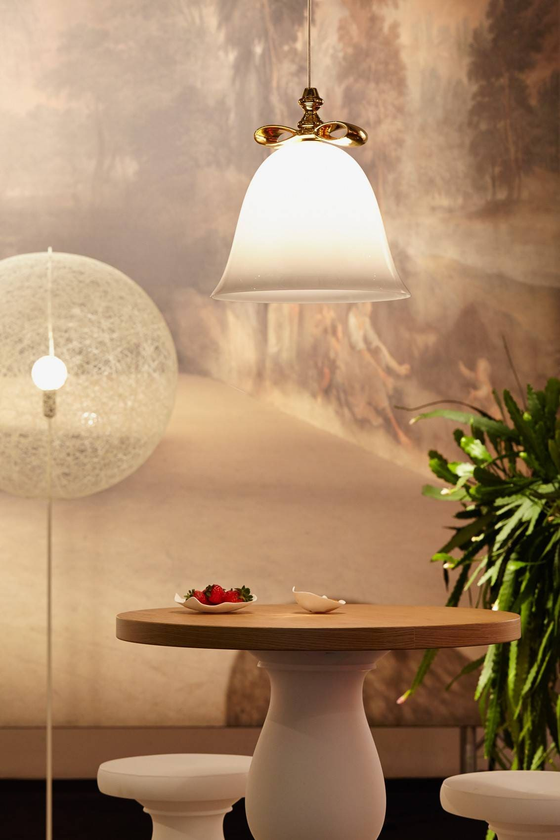 moooi random light led floor lamp gr shop canada. Black Bedroom Furniture Sets. Home Design Ideas