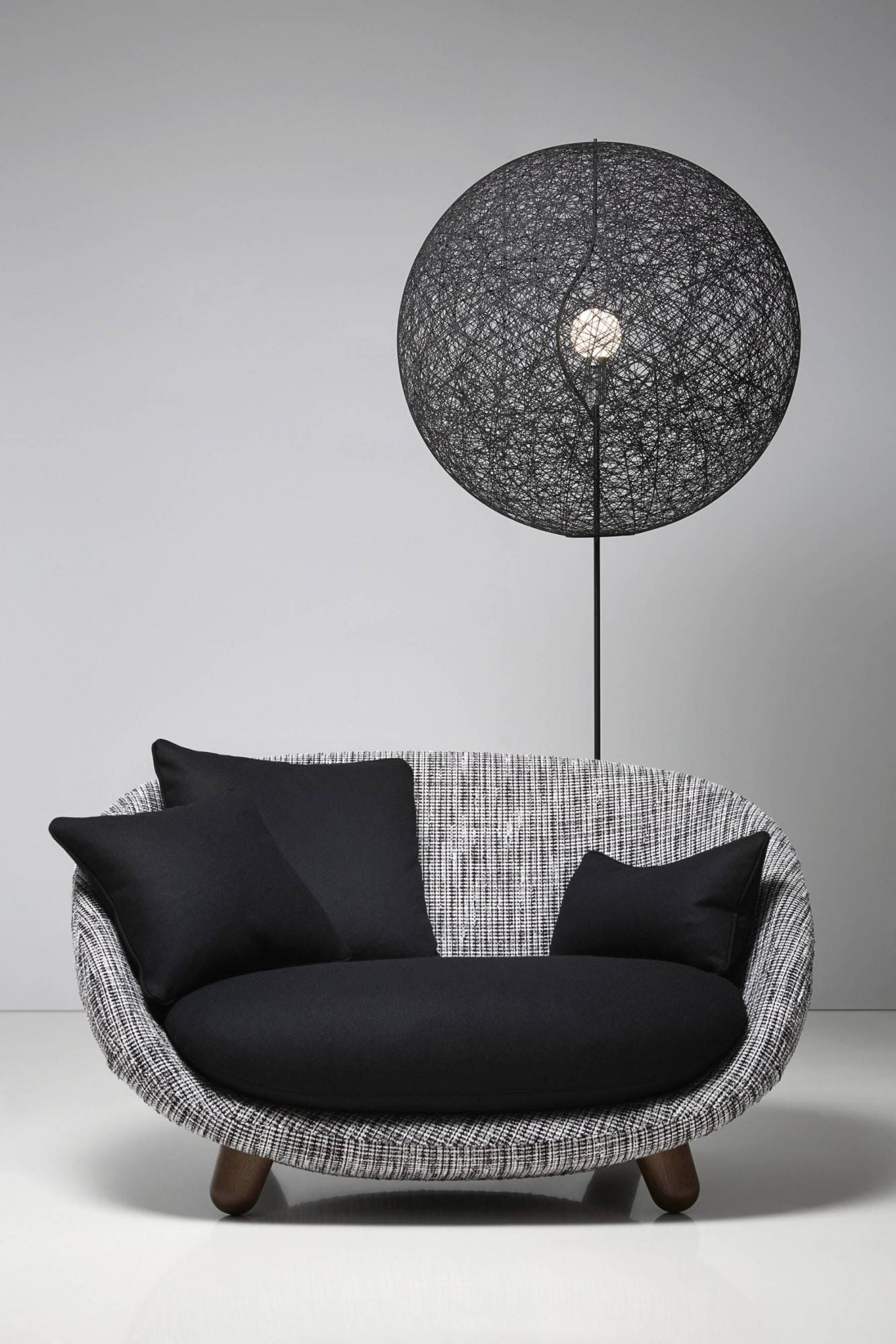 Moooi Random Light Led Floor Lamp Gr Shop Canada
