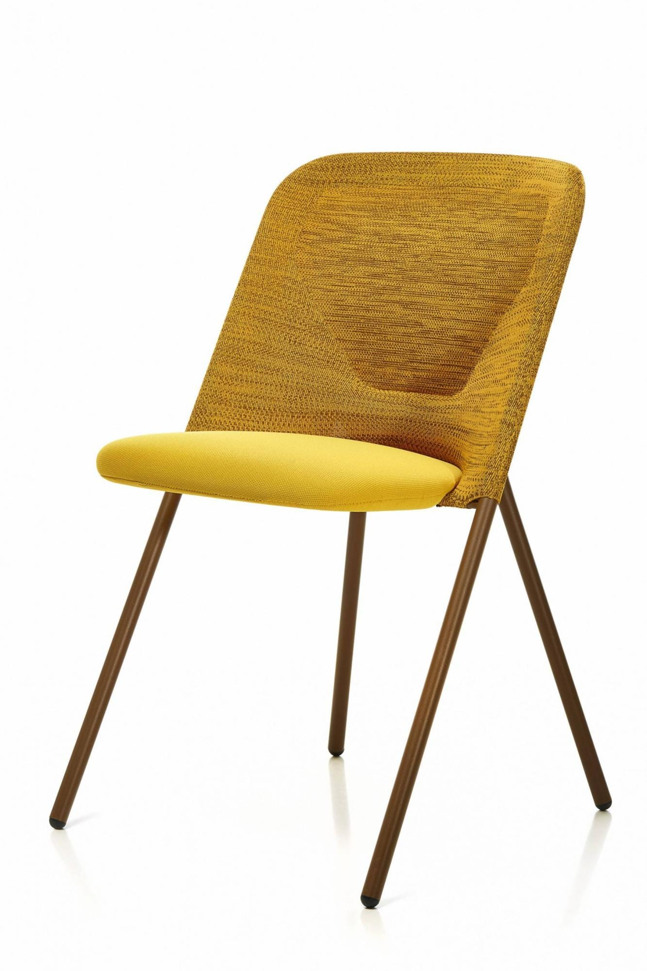 Foldable dining chair 1