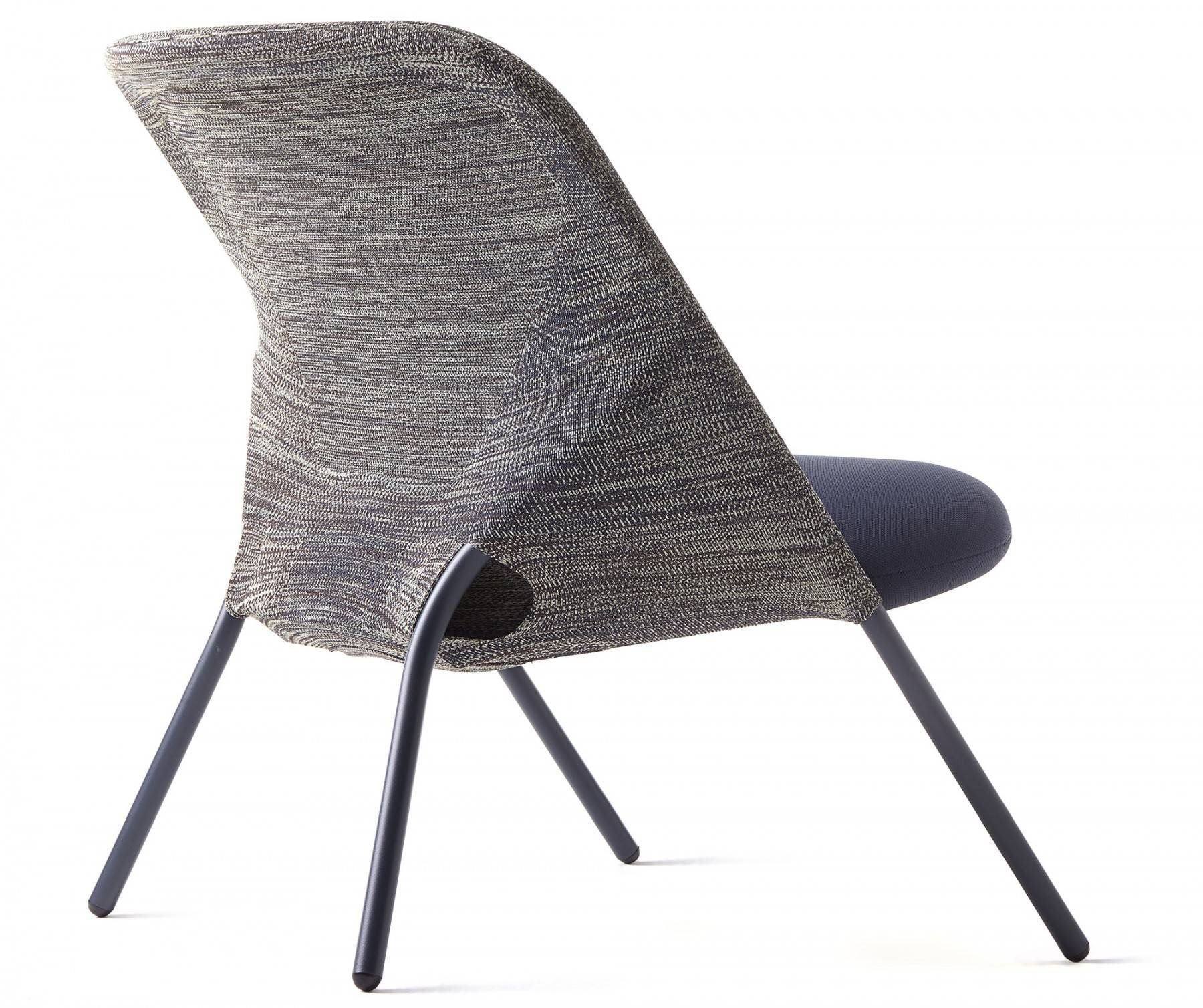 Moooi Shift Foldable Lounge Chair GR Shop Canada