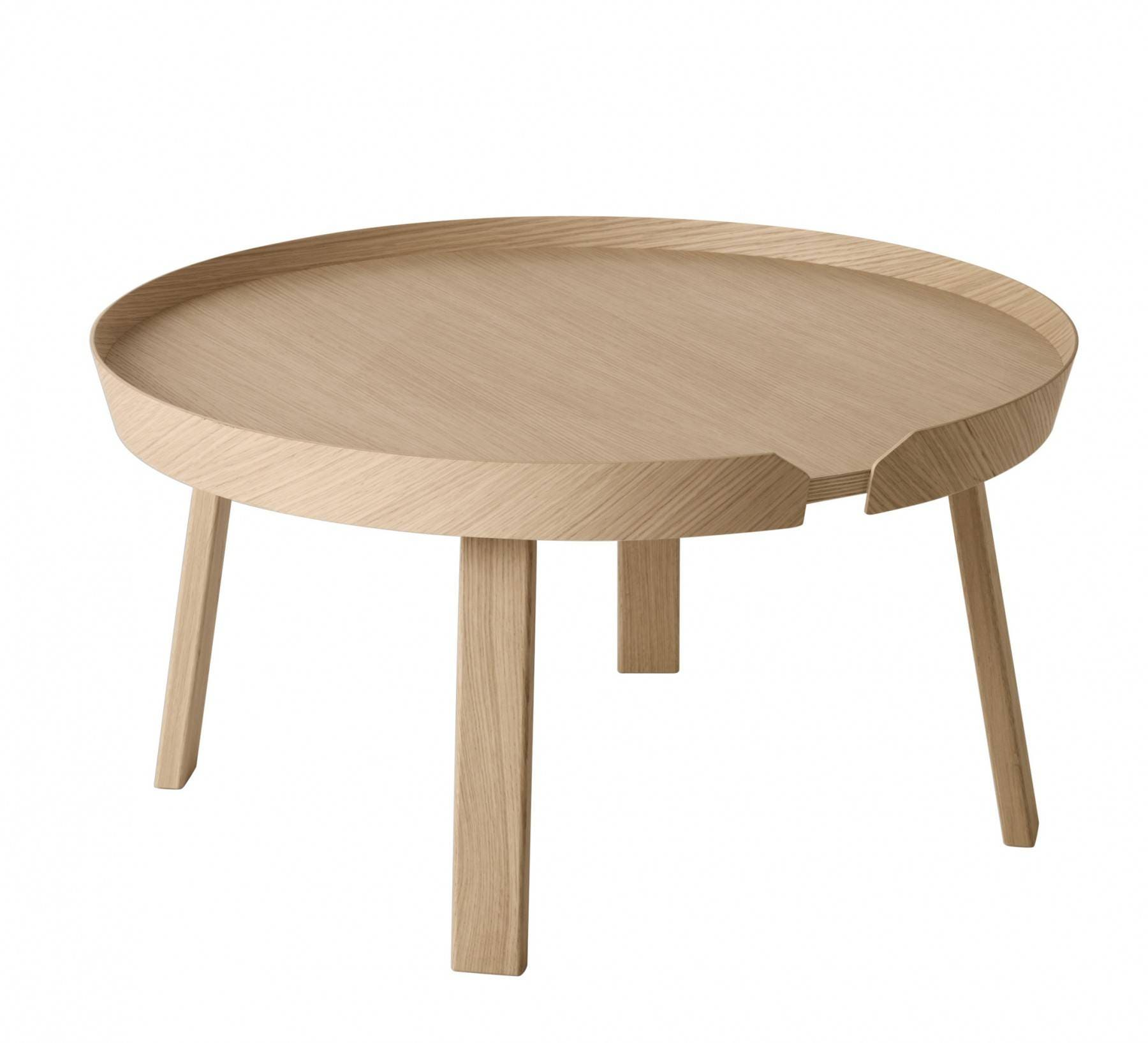 Muuto Around Coffee Table GR Shop Canada