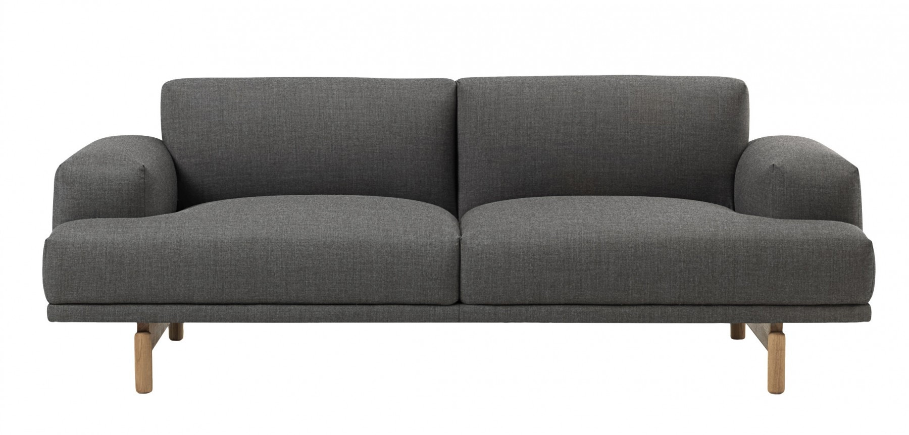 muuto compose 2 seater sofa gr shop canada. Black Bedroom Furniture Sets. Home Design Ideas