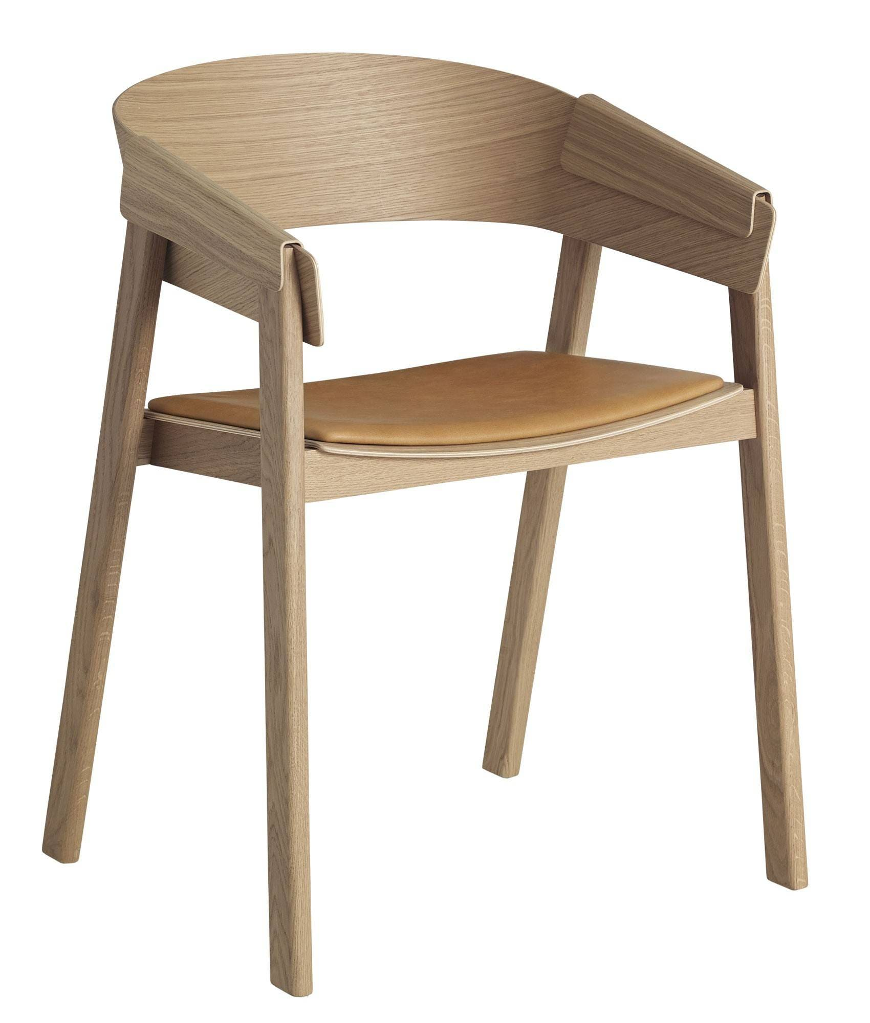 Muuto Cover Upholstered Chair