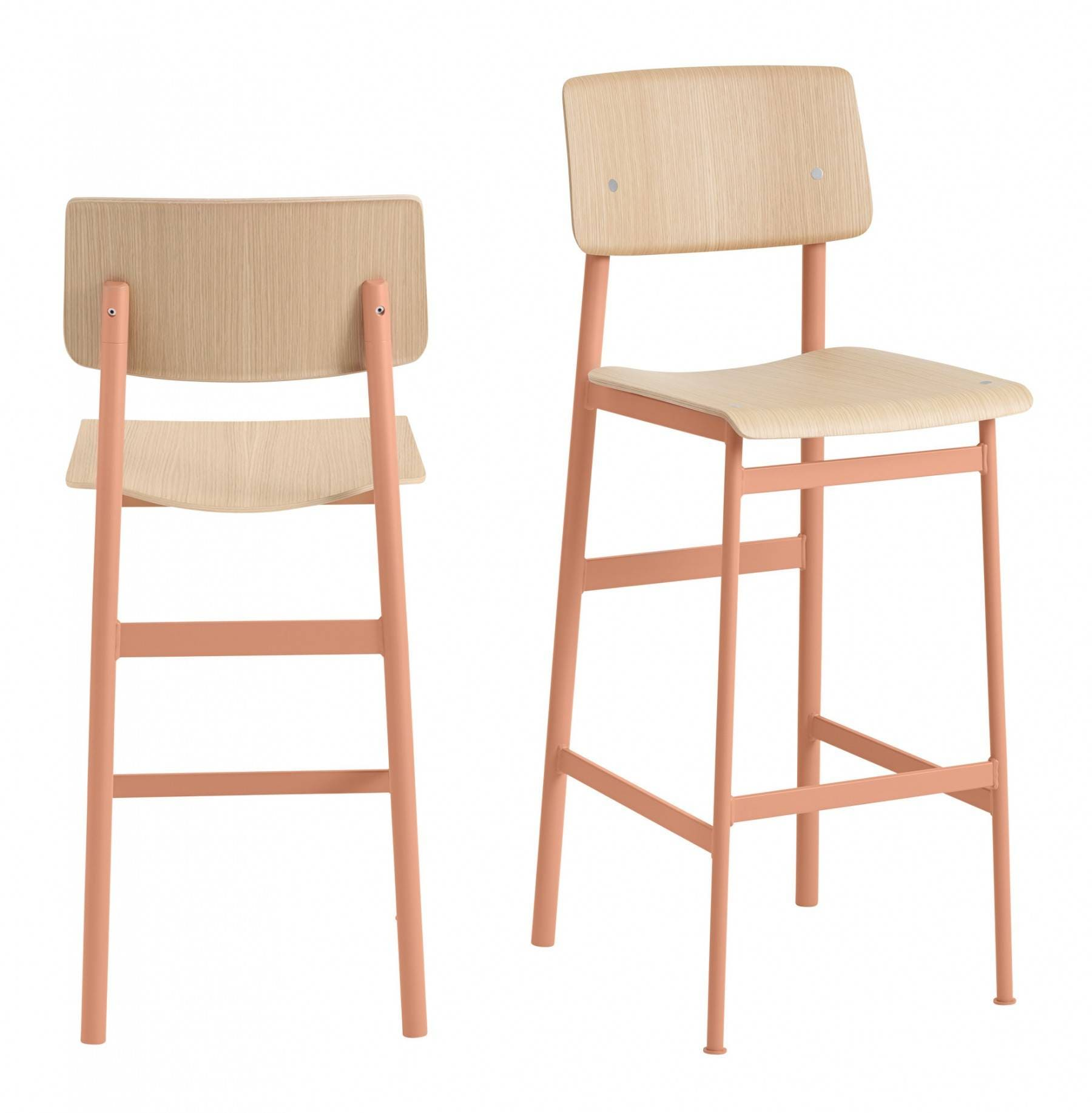 Muuto Loft Bar Stool Gr Shop Canada