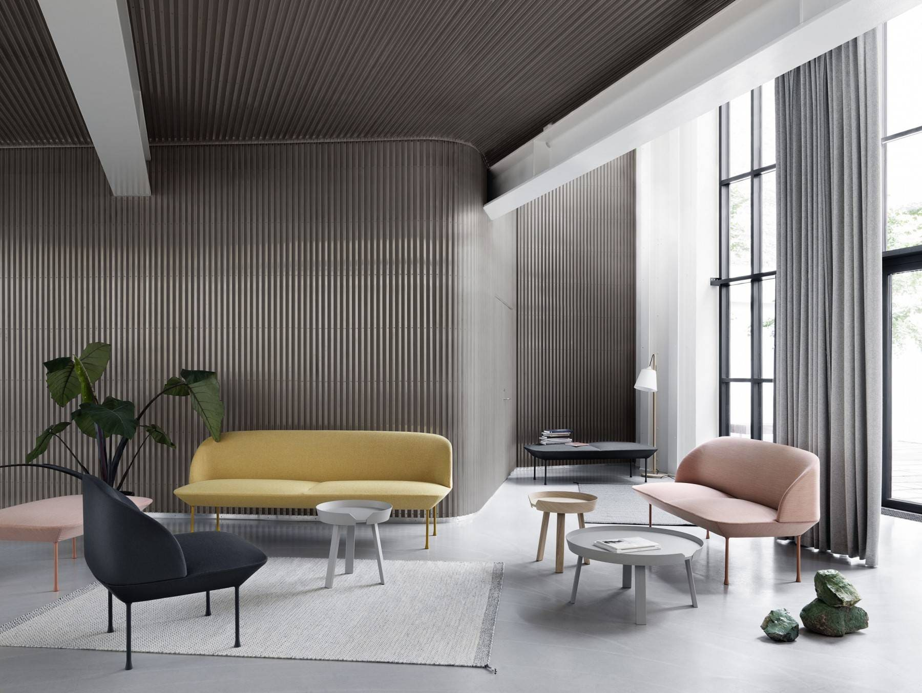 Muuto Oslo Seater Sofa Shop Canada