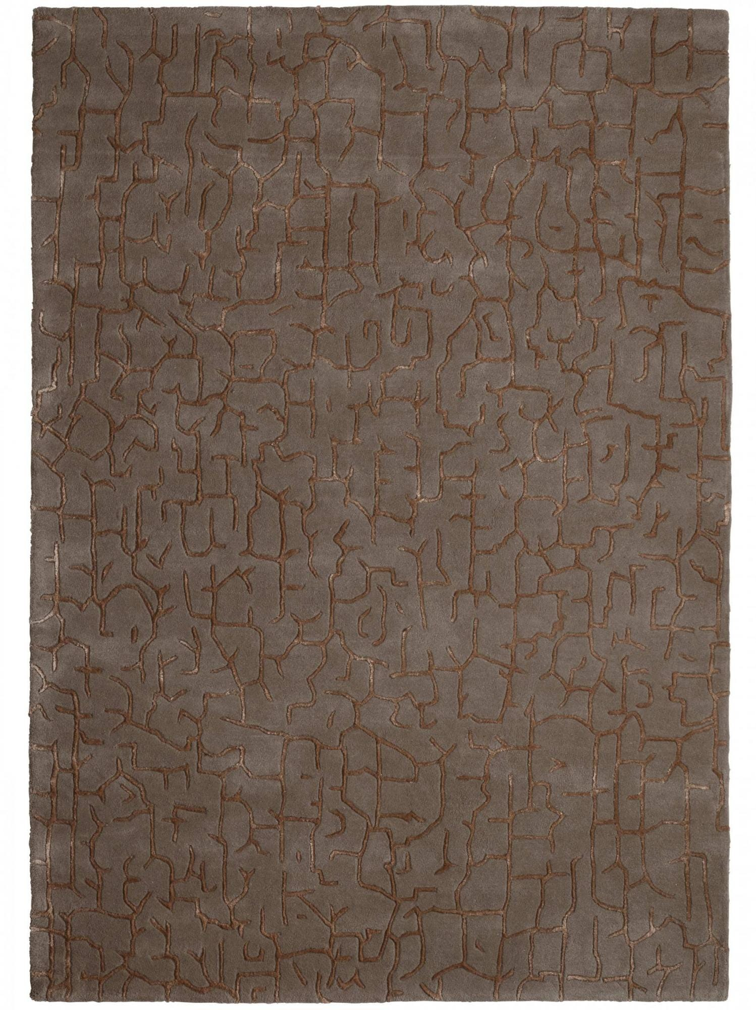 brown light colosseo asp rug