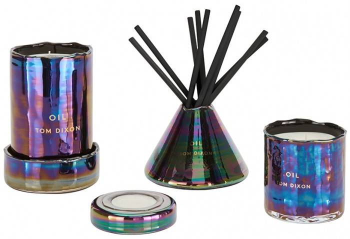 Tom Dixon Oil Wax Diffuser