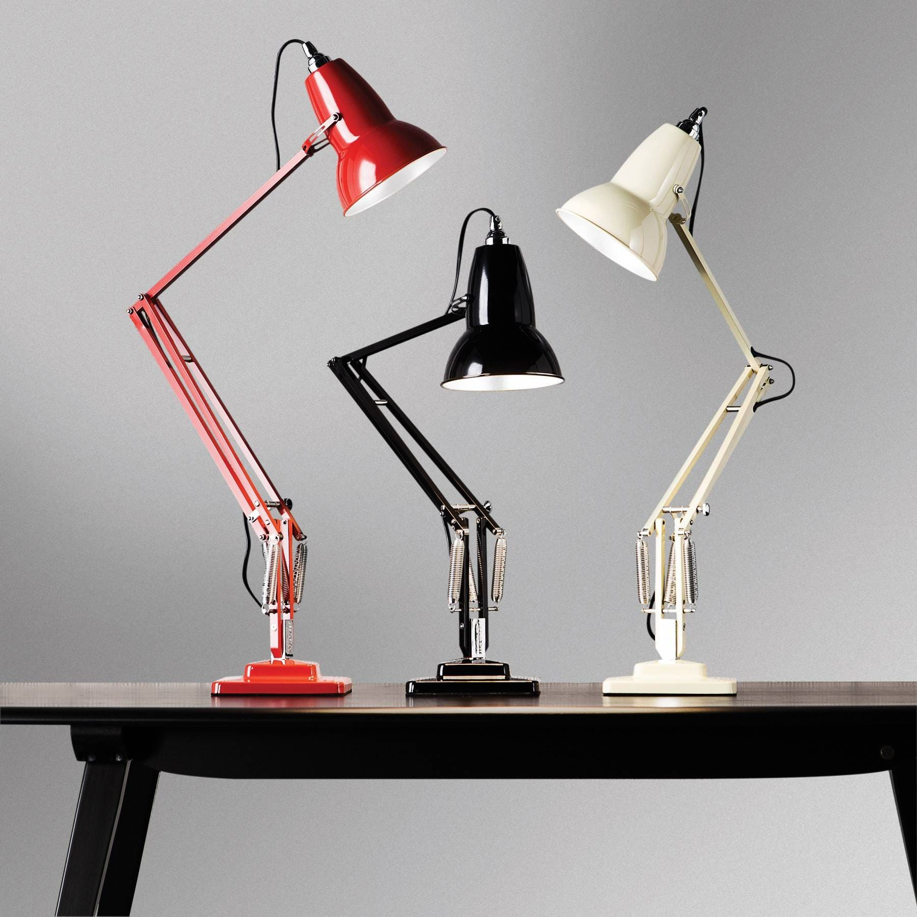 Anglepoise Original 1227 Desk Lamp Gr Shop Canada