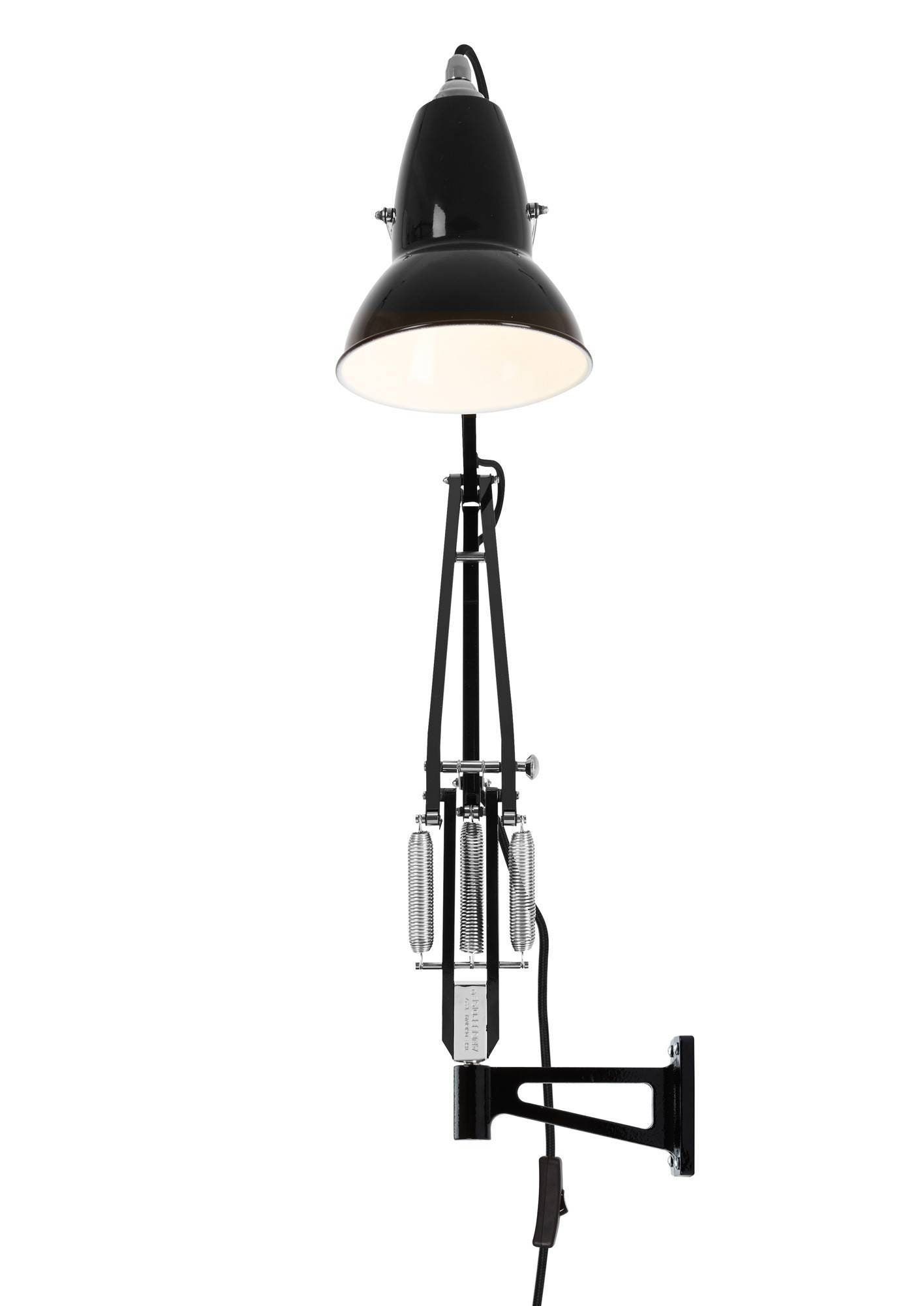 Anglepoise Original 1227 Wall Mounted Lamp - GR Shop Canada