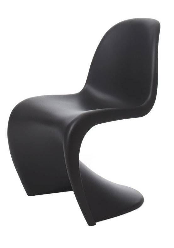 vitra panton chair gr shop canada. Black Bedroom Furniture Sets. Home Design Ideas