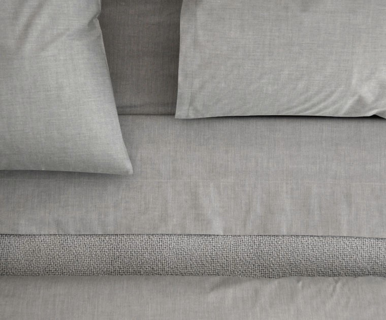 Area Bedding Parallel Fitted Sheet