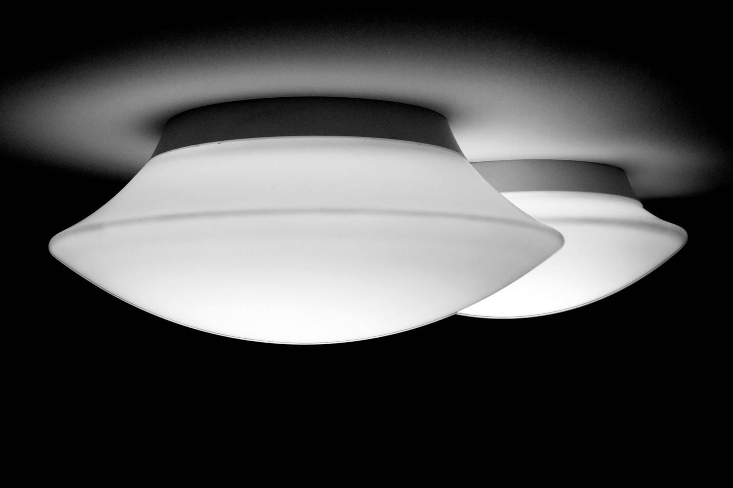 Vibia Puck 5430-03 Ceiling Lamp