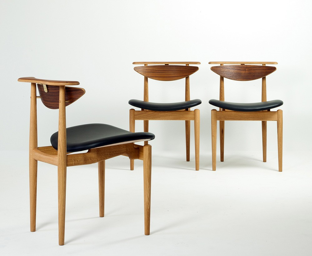 finn juhl reading chair gr shop canada. Black Bedroom Furniture Sets. Home Design Ideas