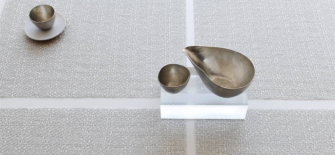 Chilewich Glassweave Tablemat