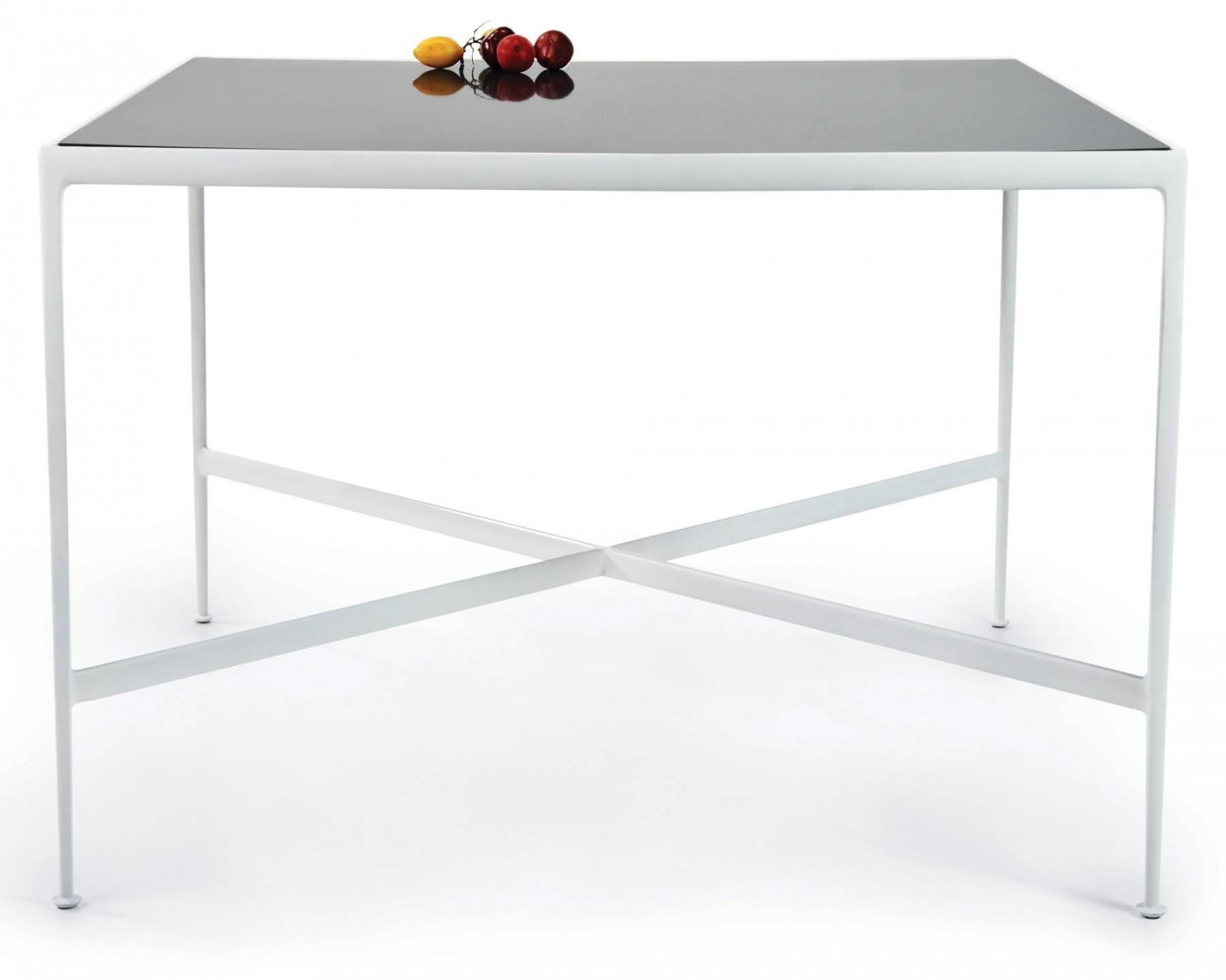 """Richard Schultz 1966 Collection Bar Height Table - 60"""" x 60"""""""