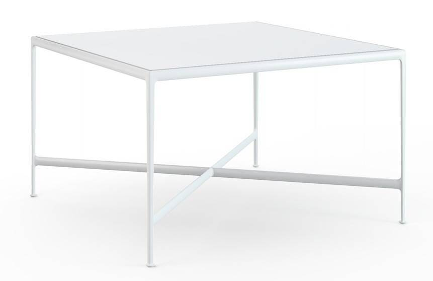 """Richard Schultz 1966 Collection Counter Height Table - 60"""" x 60"""""""