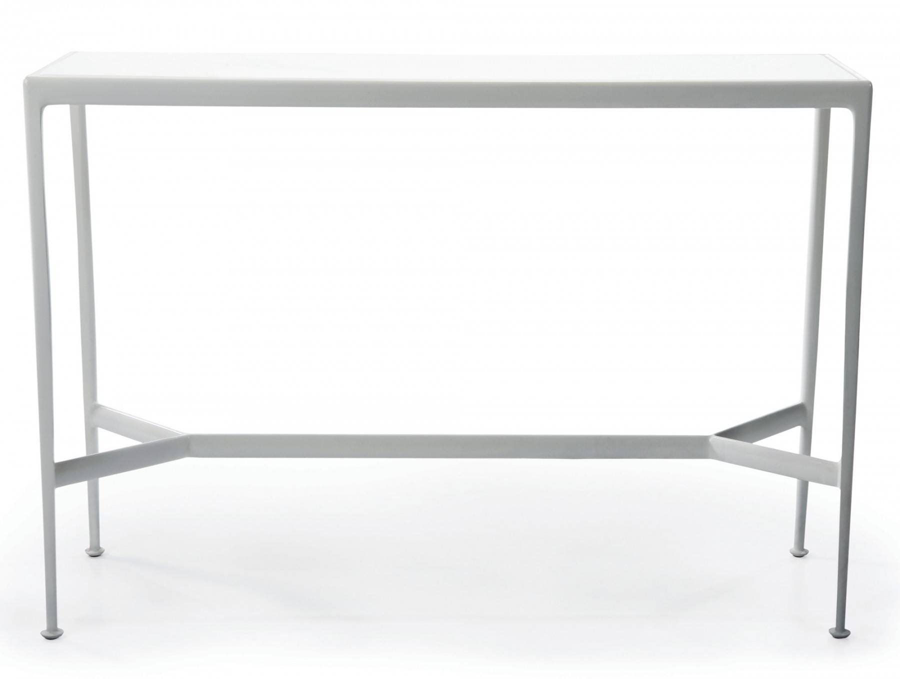 """Richard Schultz 1966 Collection Counter Height Table - 60"""" x 18"""""""