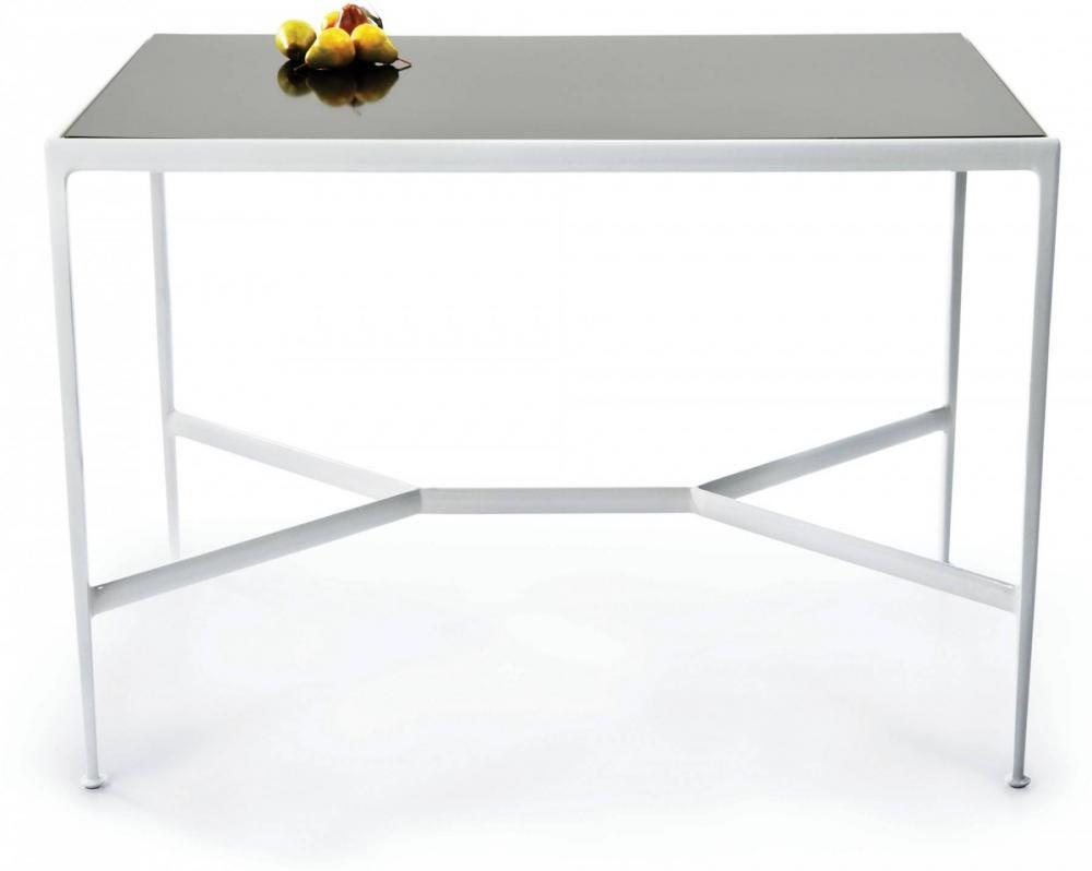 """Richard Schultz 1966 Collection Counter Height Table - 60"""" x 38"""""""